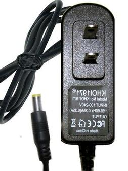 WALL AC adapter power for PFEL59915.0 PROFORM 16.0 MME Ellip