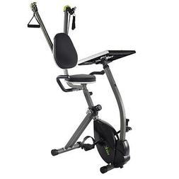 WIRK Ride Exercise Bike, Workstation & Strength System