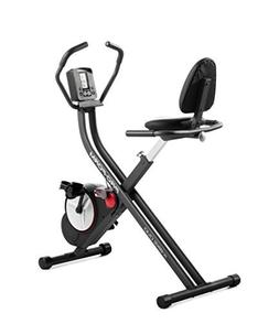 ProForm X-Bike Duo Upright & Recumbent Exercise Bike