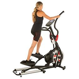 FITNESS REALITY X-CLASS 710 ELLIPTICAL TRAINER w/ BLUETOOTH