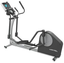 Life Fitness X1 Elliptical Cross-Trainer with Advanced Worko