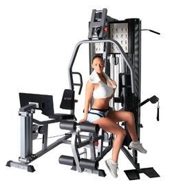 Bodycraft X2 Multi-Station Home Gym