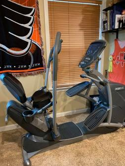 Octane Fitness XR 6000 Recumbent Elliptical Machine-X Ride